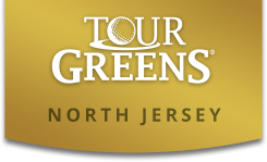 Tour Greens North Jersey